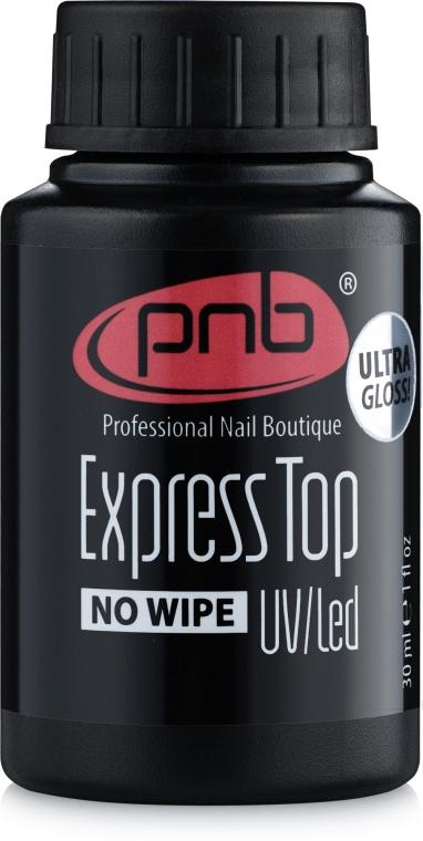 Экспресс топ без липкого слоя - PNB Express Top NoWipe