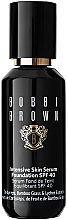 Духи, Парфюмерия, косметика Тональное средство - Bobbi Brown Intensive Skin Serum Foundation SPF40