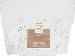 """Духи, Парфюмерия, косметика Натуральный сахарный скраб для тела """"Тирамису"""" - Enjoy & Joy Enjoy Eco Body Scrub Tiramisu"""