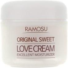 Духи, Парфюмерия, косметика Отбеливающий крем против морщин - Ramosu Original Sweet Love Cream