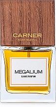 Духи, Парфюмерия, косметика Carner Barcelona Megalium - Парфюмированная вода (тестер с крышечкой)