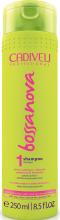 Духи, Парфюмерия, косметика Шампунь для создания волнистых волос - Cadiveu Bossa Nova Shampoo