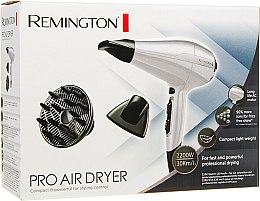 Фен для волосся - Remington AC5913W PRO Air — фото N5