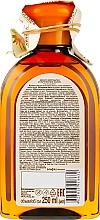 Масло рицинове для миття і зміцнення волосся - Зеленая Аптека — фото N2