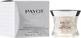 Духи, Парфюмерия, косметика Ночной крем для лица - Payot Uni Skin Perles Des Reves