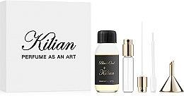 Духи, Парфюмерия, косметика Kilian Black Oud - Парфюмированная вода Refill (refill/50ml + funnel + dropper + vial/7.5ml + spray)