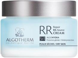 Духи, Парфюмерия, косметика Восстанавливающий крем для лица - Algotherm AlgoHydra RR Repair RE-Source Cream