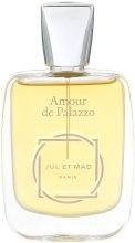 Духи, Парфюмерия, косметика Jul et Mad Amour de Palazzo - Духи (тестер с крышечкой)