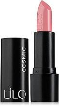 Духи, Парфюмерия, косметика Матовая губная помада - LiLo Cosmic Lipstick