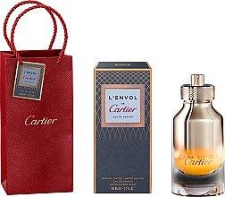 Духи, Парфюмерия, косметика Cartier L`Envol de Cartier Limited Edition - Парфюмированная вода