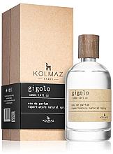 Духи, Парфюмерия, косметика Kolmaz Gigolo - Парфюмированная вода