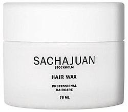 Духи, Парфюмерия, косметика Воск для укладки волос - Sachajuan Hair Wax