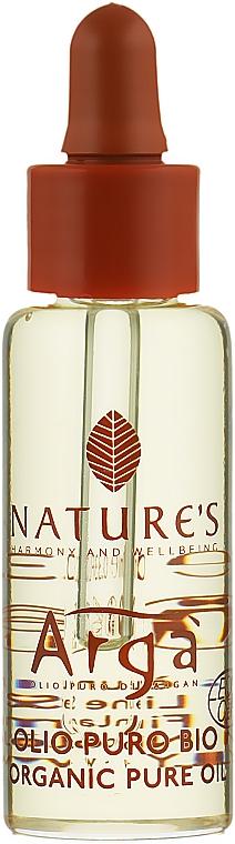 Аргановое масло - Nature's Arga (мини)