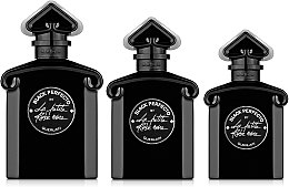 Guerlain La Petite Robe Noire Black Perfecto - Парфюмированная вода — фото N3