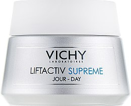 Набор - Vichy Liftactiv (day/cr/50ml + night/cr/50ml + gel/10ml) — фото N6
