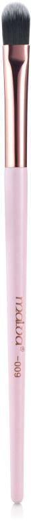 Кисть для расстушевки №009 - Malva Cosmetics Blending Brush