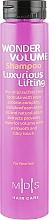 Духи, Парфюмерия, косметика Шампунь «Лифтинг волос. Чудо-объем» - Mades Cosmetics Wonder Volume Luxurious Lifting Shampoo