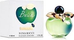 Духи, Парфюмерия, косметика Nina Ricci Bella - Туалетная вода
