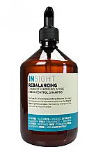 Духи, Парфюмерия, косметика Шампунь против жирной кожи головы - Insight Rebalancing