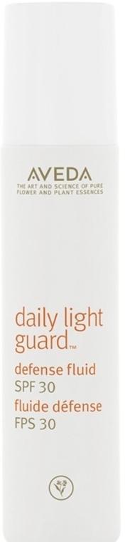 Флюид для лица - Aveda Daily Light Guard SPF30 30 — фото N1