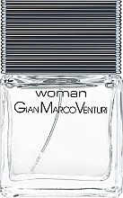Духи, Парфюмерия, косметика Gian Marco Venturi Woman - Туалетная вода (тестер с крышечкой)