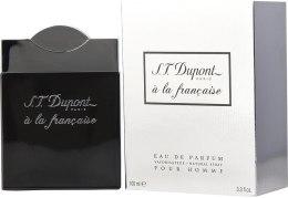 Духи, Парфюмерия, косметика S.T. Dupont A La Francaise Pour Homme - Парфюмированная вода