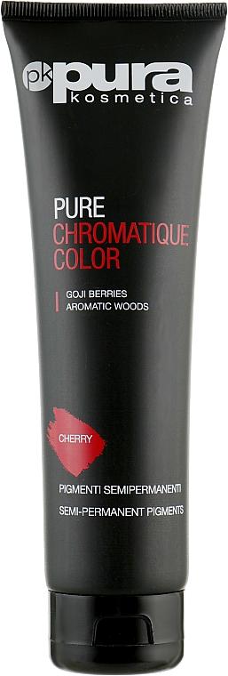 Краска семиперманентная - Pura Kosmetica Chromatique Color