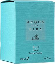 Парфумерія, косметика Acqua Dell Elba Blu - Парфумована вода