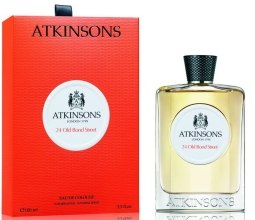 Духи, Парфюмерия, косметика Atkinsons 24 Old Bond Street - Одеколон (тестер)