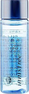 Тонер с вулканической морской водой - Innisfree Jeju Lava Seawater Skin (тестер)