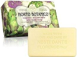 "Духи, Парфюмерия, косметика Мыло ""Артишок"" - Nesti Dante Horto Botanico Artichoke Soap"