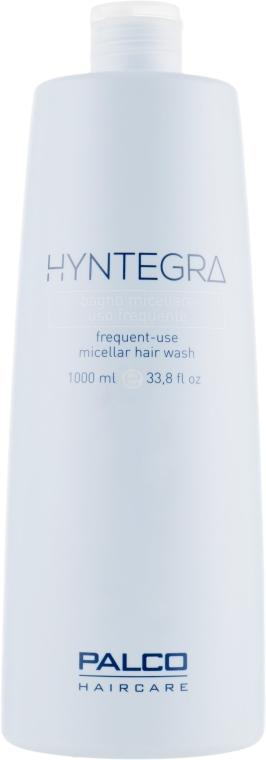 Шампунь для частого использования - Palco Professional Hyntegra Frequent-Use Micellar Hair Wash