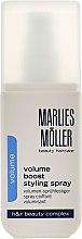 Духи, Парфюмерия, косметика Спрей для придания объема волосам - Marlies Moller Volume Boost Styling Spray (тестер)