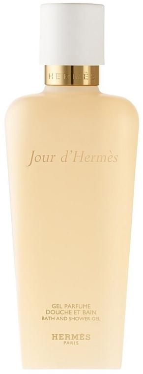 Hermes Jour DHermes - Гель для душа