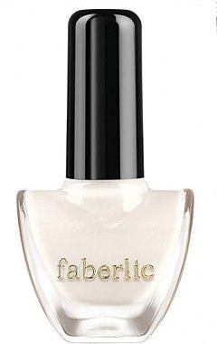 Лак для французского маникюра - Faberlic  — фото N1