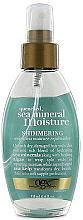 Духи, Парфюмерия, косметика Спрей для волос - OGX Sea Mineral Moisture Shimmering Replenisher