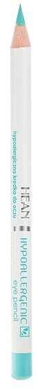 Карандаш для глаз - Hean Hypoallergenic Eye Pencil