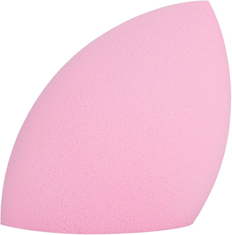 "Спонж для макияжа ""Beauty Blender"" со срезом PF-12, розовый - Puffic Fashion"