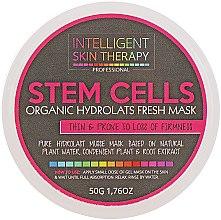 """Духи, Парфюмерия, косметика Органическая гидротальная маска для лица """"Стволовые клетки"""" - Beauty Face Organic Hydrolats Fresh Mask Stem Cells"""