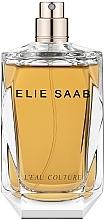Духи, Парфюмерия, косметика Elie Saab L'Eau Couture - Туалетная вода (тестер без крышечки)