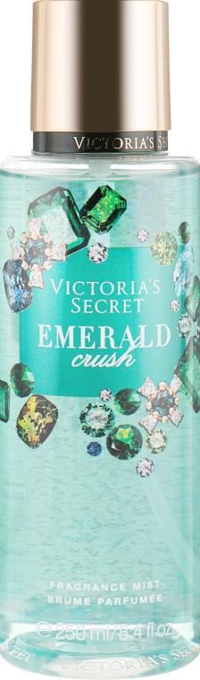 Парфюмированный спрей для тела - Victoria's Secret Emerald Crush Fragrance Body Mist