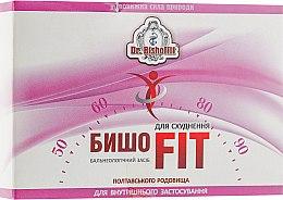 Парфумерія, косметика Бішофіт питний для схудненя - Dr.Bishoffit