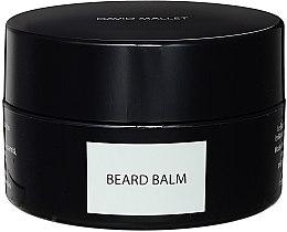 Духи, Парфюмерия, косметика Бальзам для ухода за бородой - David Mallett Beard Balm