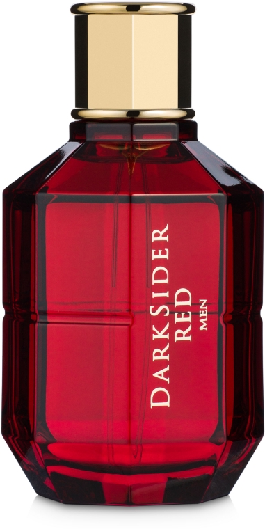 Geparlys Glenn Perri Darksider Red Men - Туалетная вода