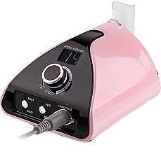 Духи, Парфюмерия, косметика Фрезер для маникюра и педикюра, розовый - Nail Master Nail Drill ZS-711 Pro Pink