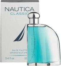 Духи, Парфюмерия, косметика Nautica Classic - Туалетная вода
