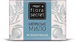 """Духи, Парфюмерия, косметика Мыло """"Антибактериальное"""" - Flora Secret"""