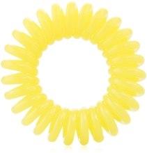 Резинка для волос - Invisibobble Submarine Yellow — фото N2