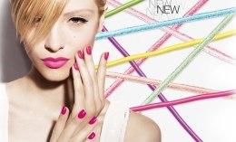 Лак для ногтей - BeYu Long-Lasting Nail Lacquer — фото N3