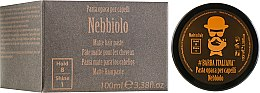 Духи, Парфюмерия, косметика Матовая паста для волос - Barba Italiana Nebbiolo